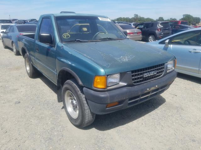 Isuzu Convention salvage cars for sale: 1994 Isuzu Convention