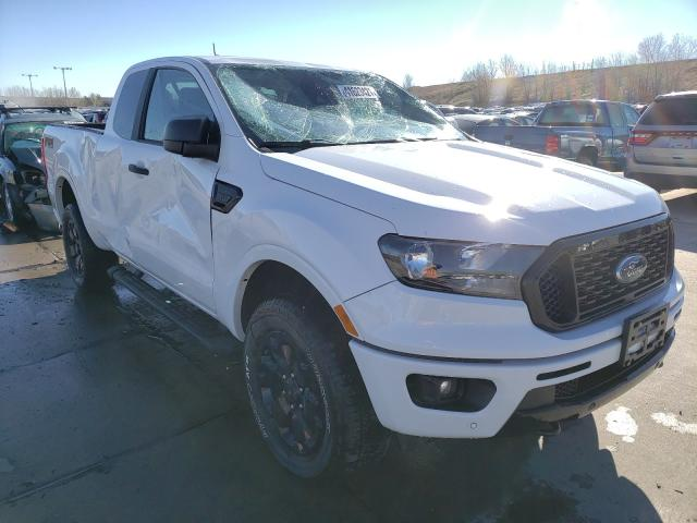 Salvage cars for sale from Copart Littleton, CO: 2019 Ford Ranger SUP