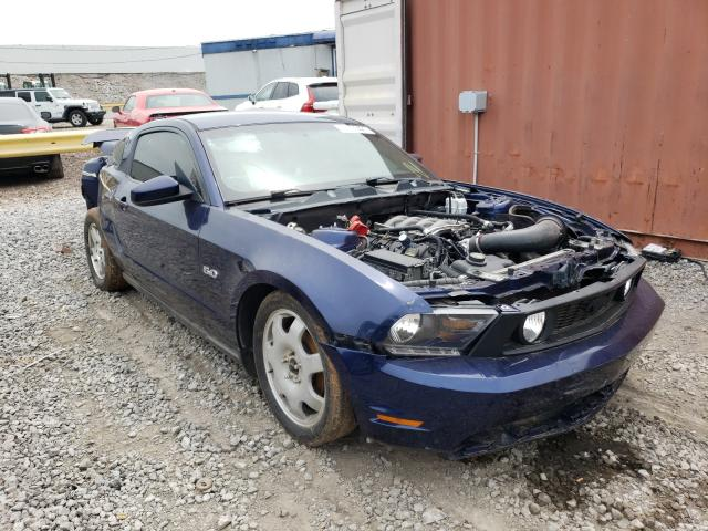2011 Ford Mustang GT for sale in Hueytown, AL