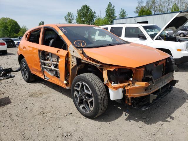 Subaru Vehiculos salvage en venta: 2019 Subaru Crosstrek