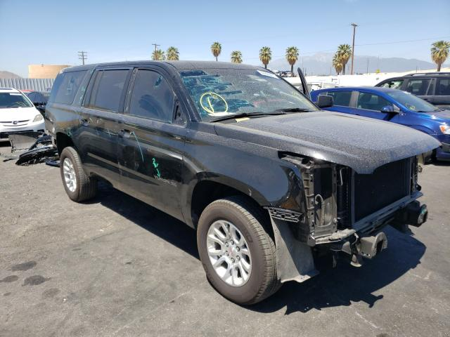 Salvage cars for sale from Copart Colton, CA: 2020 GMC Yukon XL K