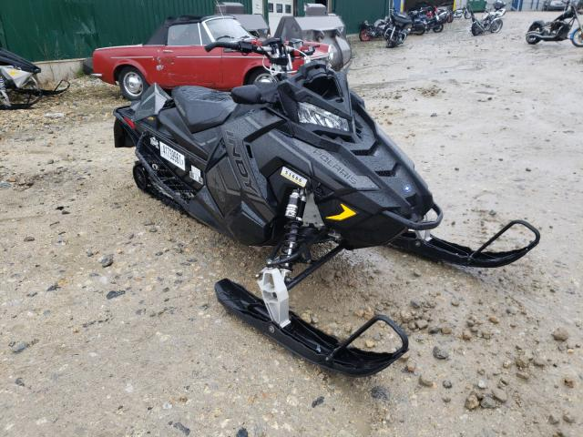 Polaris Indy salvage cars for sale: 2020 Polaris Indy