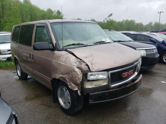 2003 GMC Safari XT for sale in Louisville, KY