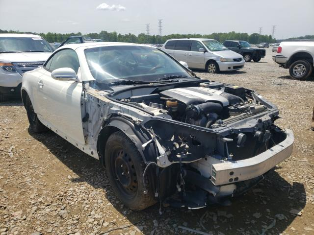 2002 Lexus SC 430 for sale in Memphis, TN