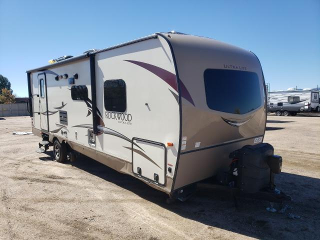 2018 Rockwood Ultra Lite for sale in Littleton, CO