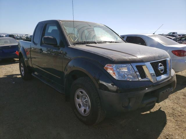 Nissan salvage cars for sale: 2019 Nissan Frontier S