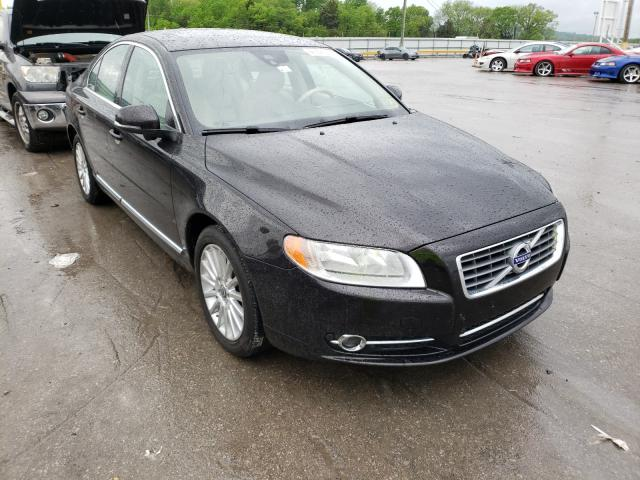 2012 VOLVO S80 3.2 YV1952AS5C1155513