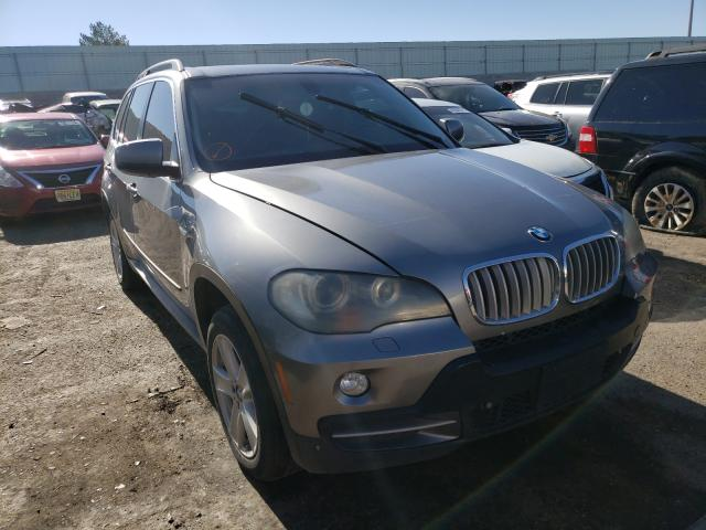 2007 BMW X5 4.8I for sale in Albuquerque, NM