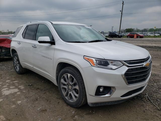 2020 Chevrolet Traverse P for sale in Indianapolis, IN