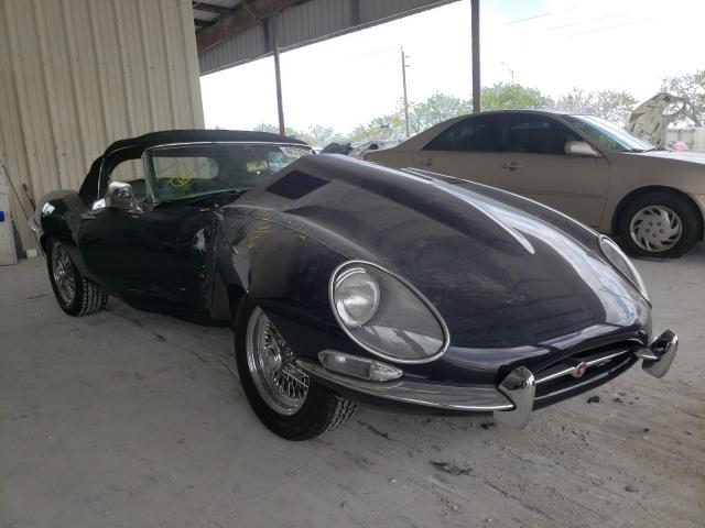 1968 Jaguar E Type for sale in Homestead, FL