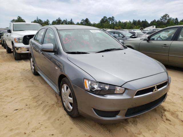 Mitsubishi salvage cars for sale: 2014 Mitsubishi Lancer ES