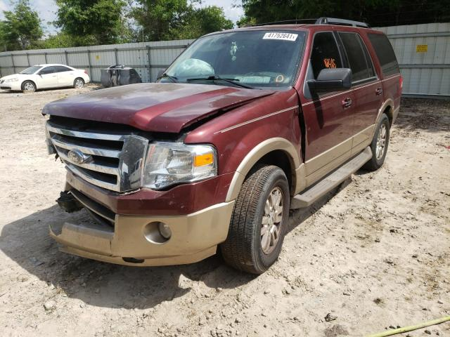 2012 FORD EXPEDITION 1FMJU1H50CEF07210