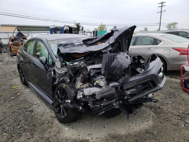 2020 Subaru WRX Premium for sale in Windsor, NJ