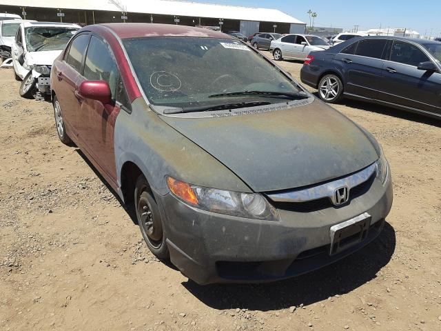2009 Honda Civic LX for sale in Phoenix, AZ