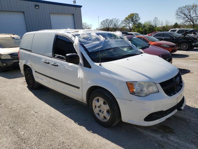 Dodge RAM Van salvage cars for sale: 2012 Dodge RAM Van