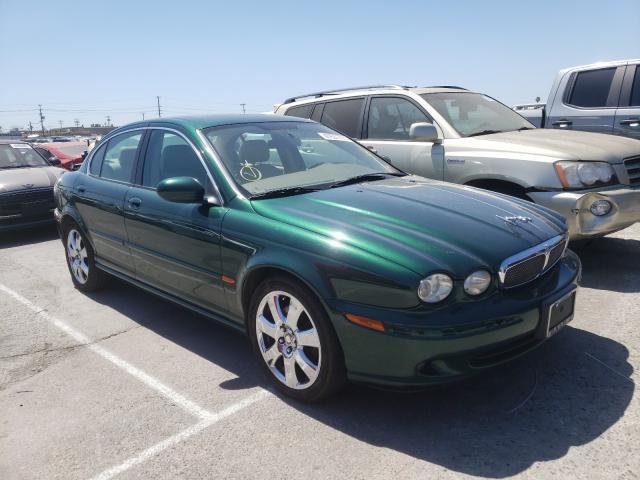 Jaguar salvage cars for sale: 2006 Jaguar X-TYPE 3.0
