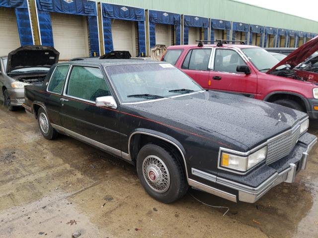 1987 Cadillac Deville for sale in Columbus, OH
