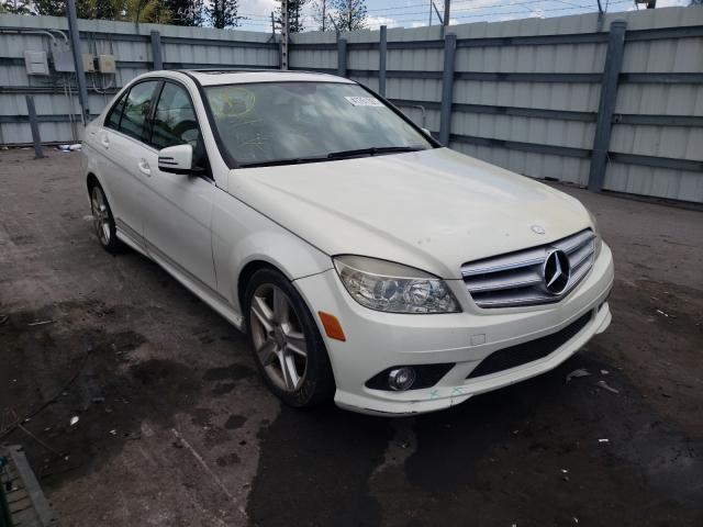 Used 2010 MERCEDES-BENZ C CLASS - Small image. Lot 41751301