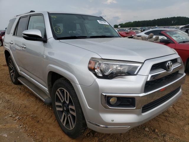 2014 Toyota 4runner SR en venta en Longview, TX