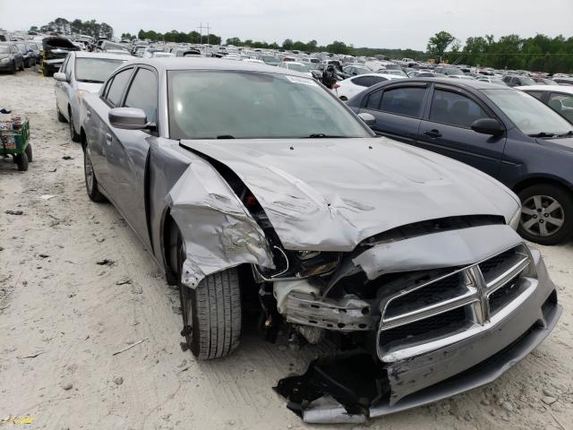 Salvage cars for sale from Copart Loganville, GA: 2013 Dodge Charger SE