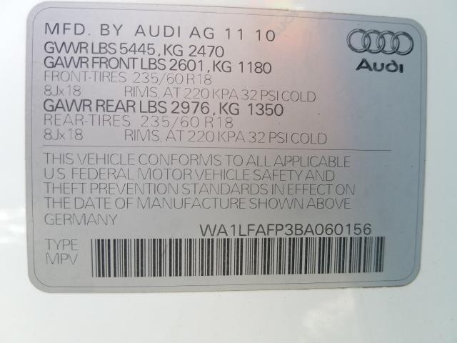 WA1LFAFP3BA060156