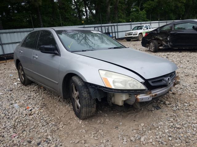 Honda Vehiculos salvage en venta: 2003 Honda Accord EX
