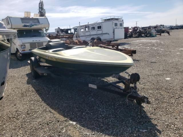 1975 Tahi Suncruiser for sale in Vallejo, CA