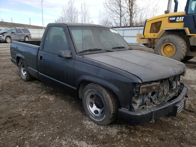1990 Chevrolet GMT-400 C1 for sale in Anchorage, AK