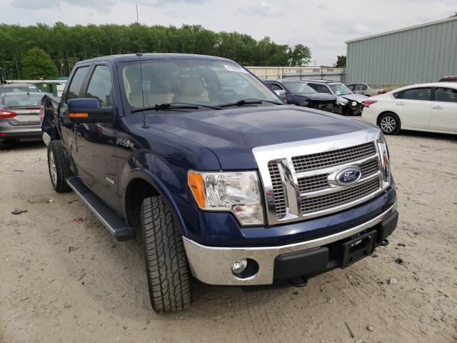2012 Ford F150 Super for sale in Hampton, VA