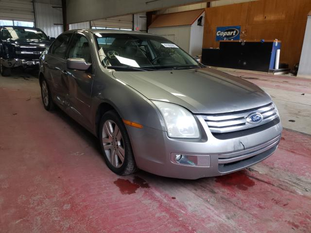 2008 Ford Fusion SEL for sale in Angola, NY