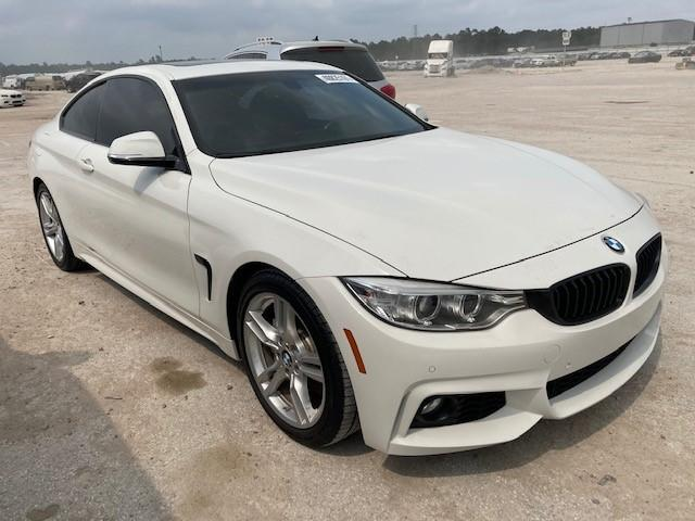 2016 BMW 428 I for sale in Houston, TX
