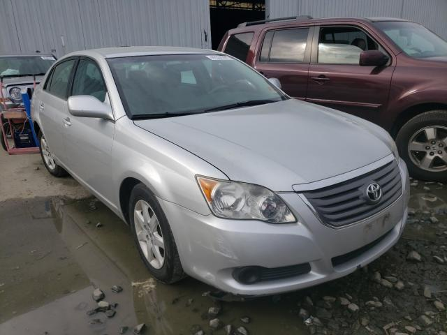 Salvage cars for sale from Copart Windsor, NJ: 2009 Toyota Avalon XL
