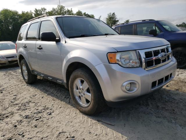 2011 FORD ESCAPE XLT 1FMCU0D78BKB54368