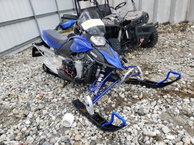 2007 Yamaha Fazer for sale in West Warren, MA