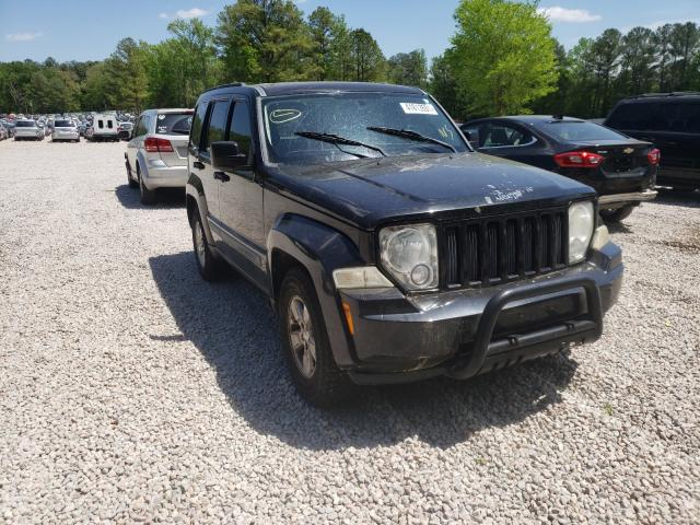 Salvage cars for sale from Copart Knightdale, NC: 2010 Jeep Liberty SP