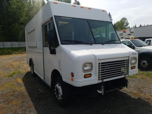2011 Freightliner Chassis M en venta en Arlington, WA