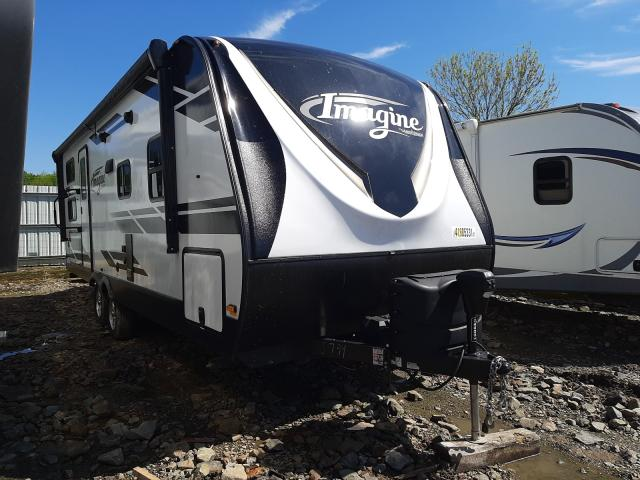 2021 Grand Design Trailer for sale in Conway, AR