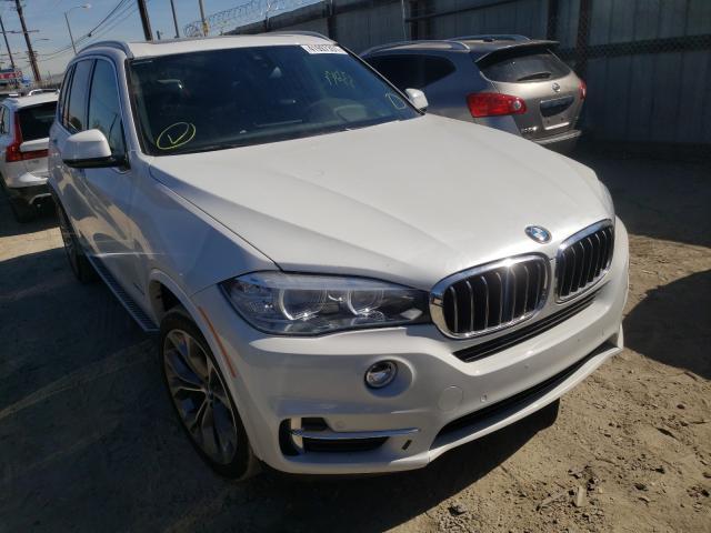 2018 BMW X5 XDRIVE3 5UXKR0C50J0Y03042