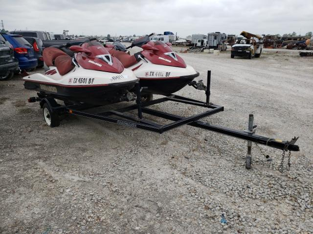 2003 Seadoo Jetski for sale in Houston, TX