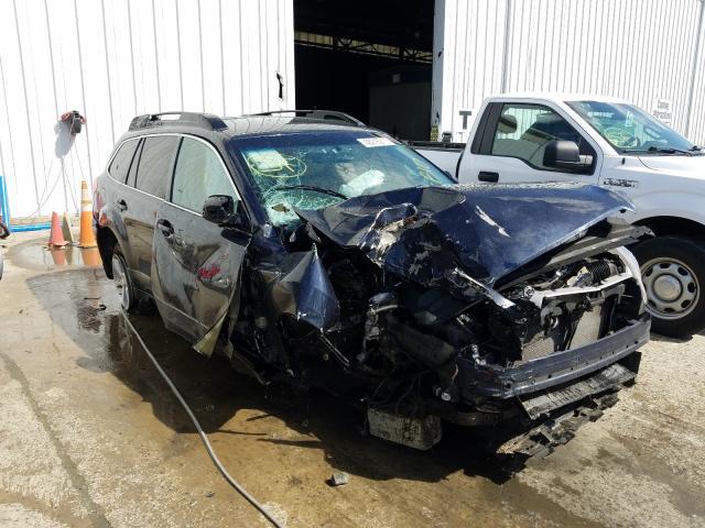 2013 Subaru Outback 2 for sale in Windsor, NJ