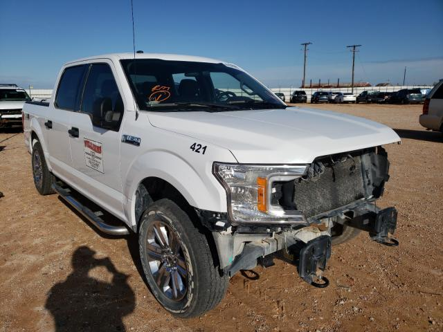 2018 Ford F150 Super for sale in Andrews, TX