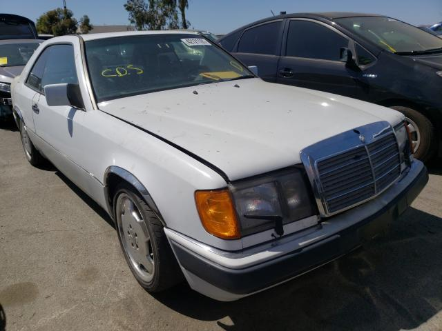 1992 Mercedes-Benz 300 CE for sale in Martinez, CA