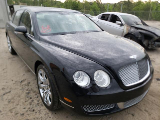 2008 Bentley Continental for sale in Gaston, SC