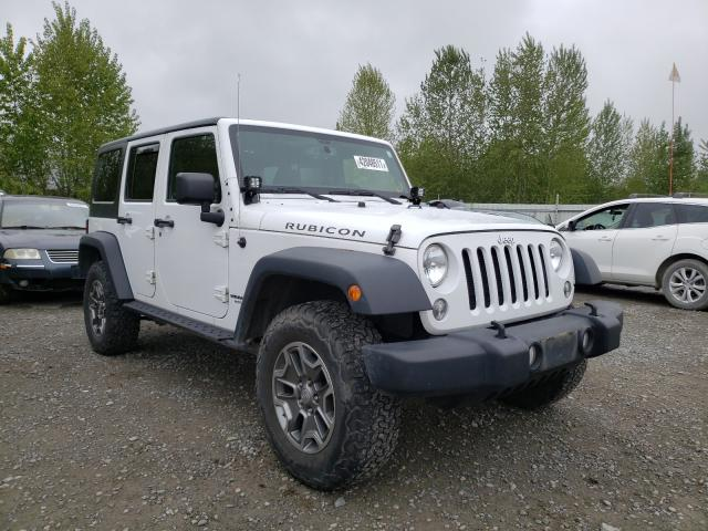 2014 Jeep Wrangler U for sale in Arlington, WA