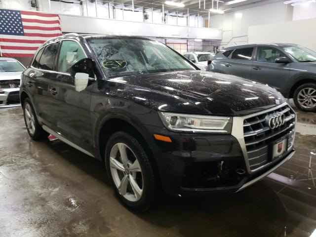 2020 Audi Q5 Premium for sale in Littleton, CO