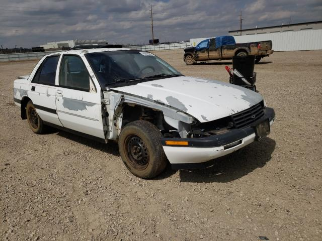 Chevrolet Corsica salvage cars for sale: 1994 Chevrolet Corsica