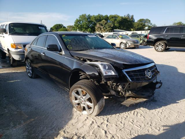 Cadillac salvage cars for sale: 2014 Cadillac ATS