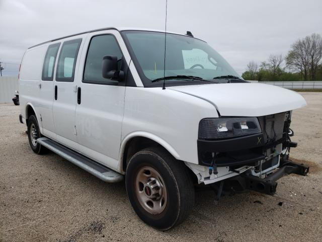2020 GMC Savana G25 for sale in Cudahy, WI