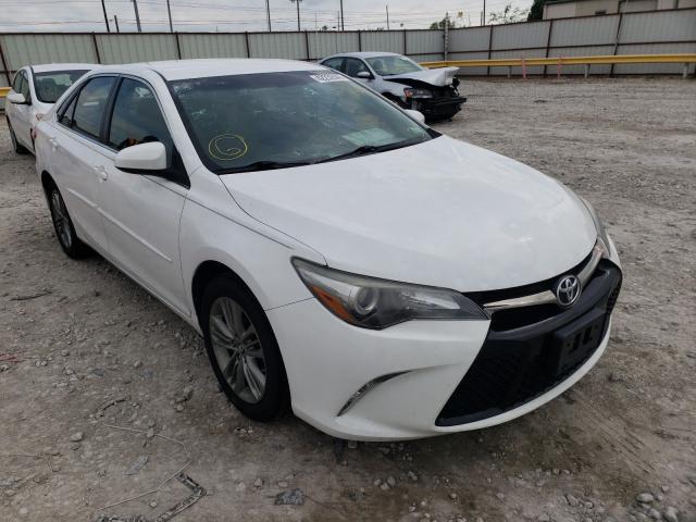 2015 Toyota Camry LE en venta en Haslet, TX