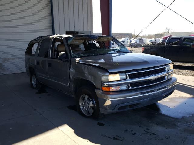2000 Chevrolet Suburban C for sale in Billings, MT